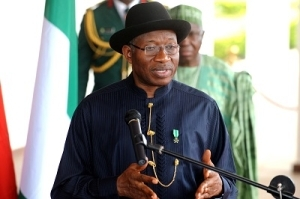 I Will Return Stronger To Rebuild PDP - Jonathan Tells Party Leadership