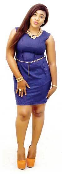 I am the most beautiful Yoruba actress — Ayomide Dawodu