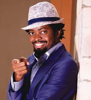 I cannot cancel my show because of election –Basketmouth