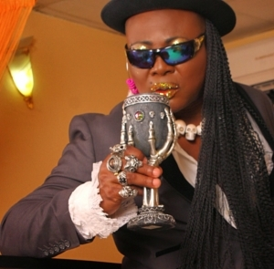 I have Been Jegamycind - by Charly Boy