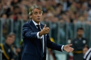 I have everything to lose -  Mancini