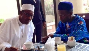 I pledge to God not to steal public funds if elected - Prof. Osinbajo