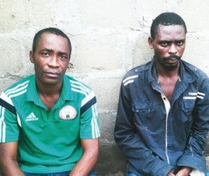 I sold 50 stolen cars in three years –Car dealer arrested by SARS men