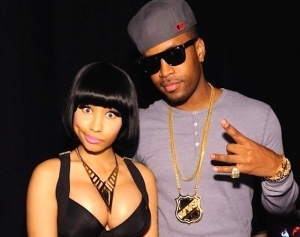 I want someone to appreciate how hard I work' – Nicki Minaj