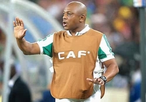 I was not Sacked, You can't fire someone that has no contract-Stephen Keshi