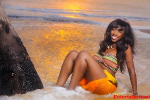 I would love to date Beverly Naya – Skales