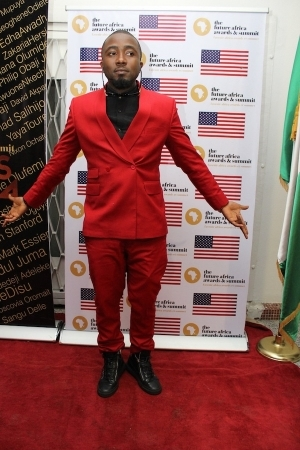 Ice Prince announces competition for new songs