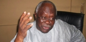 If APC wins; I will go into exile - Bode George