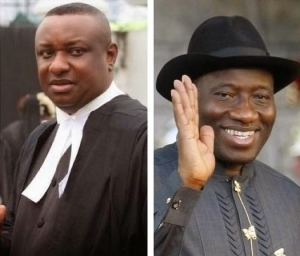 If I Said That GEJ And His Agents Only Bastardize The Nigerian Economy, Especially The Oil Sector Is An Understatement - Festus Keyamo Revealed