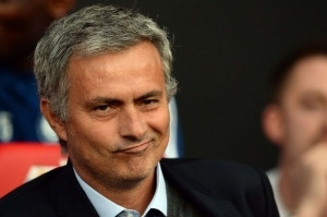 """""""If The Club Wants To Sack Me I Have No Problem With That.""""- Jose Mourinho"""