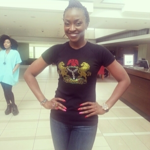If you want a true change, vote for me' – Kate Henshaw