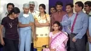 Indian Doctors Perform Heart Surgery on Unborn Baby