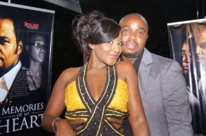 Ini Edo's Ex-husband Talks About Getting Married The 3rd Time