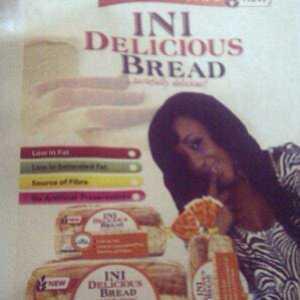 Ini Edo Pastery Business Crashed After Marriage Break Up