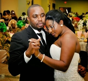 Ini Edo Removes Hubby's Name from her Twitter Handle, Deletes all his Pictures