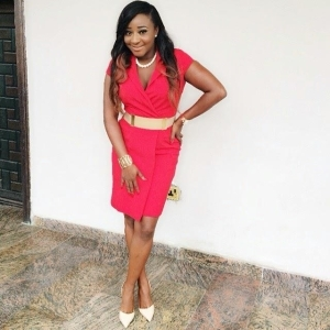 "Ini Edo Speaks Out Over Failed Marriage – ""I Asked For A Divorce"""