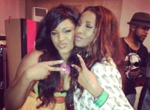 Interesting Article: Nigerian Celebrities Who Don't Like Each Other (Not Best of Friends)