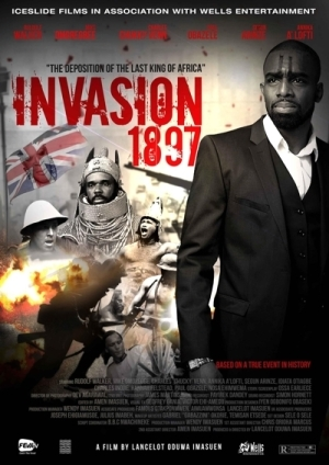 'Invasion 1897? in cinemas from early December