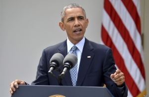 Iran Could Build Bomb After 13 Years — Barrack Obama