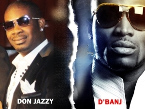Is D'Prince Dissing D'banj In His New Single Titled — Oga Titus?!?