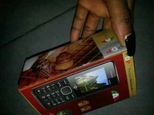 Is PDP Sharing Mobile Phones As A Campaign Strategy?