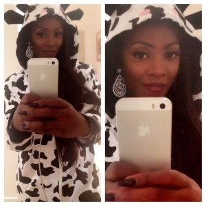 Is Tiwa Savage Pregnant? Check Her Out In This New Photo