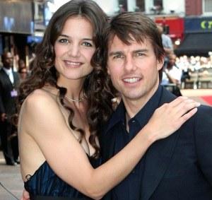 Is Tom Cruise dating Miranda Kerr?