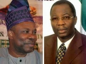 It's The Season Of Political War In Nigeria As Amosun Also Replies Daniel