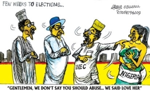 It's wrong for Jonathan to summon electoral umpire, Jega at will – APC