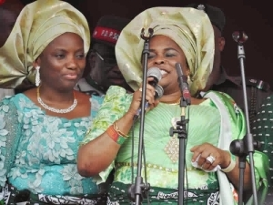 It is an insult for illiterate Mrs Jonathan to describe Buhari as brain dead - APC