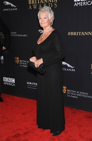 James Bond actress wants a tattoo to mark 80th birthday