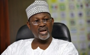 Jega Sacks Two Electoral Officers In Edo For Disappearance Of Result Sheets