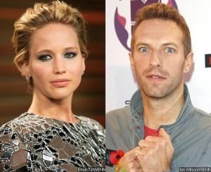 Jennifer Lawrence dumped Chris Martin over Gwyneth Paltrow