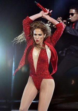 Jennifer Lopez passes LA residency test