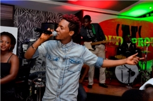 Jesse Jagz thinks there was too much dancing at Headies 2014