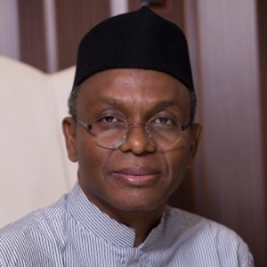 Jesus!!! El-Rufai Compares The Amount Spent On This Year's Independence Day Celebration With That Of Jonathan