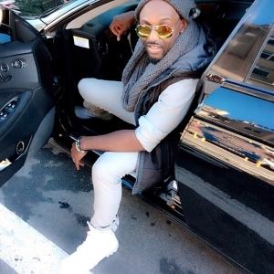 Jim Iyke Also Involved In A Car Accident (See Photos)