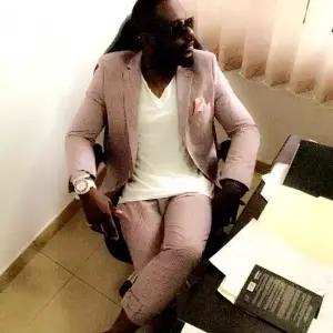 Jim Iyke Calls Out Those Owing Him in 2014 Including Ex-GF, Side Chicks, Bosses, Politicians etc