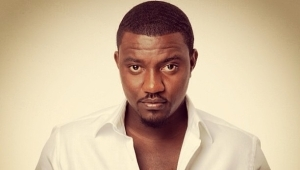 John Dumelo thrilled with 2million Facebook likes