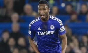 John Obi Mikel Set To Leave Chelsea For Al Ain