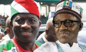 Jonathan, PDP Under Fire Over Buhari