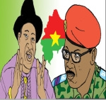 Jonathan's visit to B'Faso sparks outrage