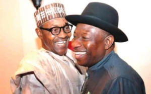 Jonathan And Buhari May Hold Fence-Mending Meeting Outside The Country