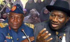 Jonathan Committed To Rescuing Chibok Girls — Okonjo- Iweala