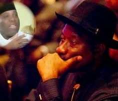 Jonathan Goes After Okupe Over His Failed N100m Bribe