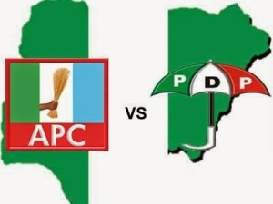 Jonathan Govt Has Plans To Manipulate 2015 Elections - APC Alleges