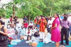 Jonathan Will Be A Hero When Chibok Girls Return – Ezekwesili