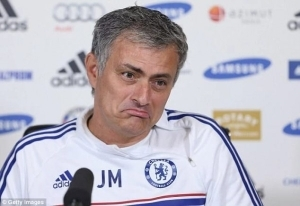 Jose Mourinho Set To Dump Chelsea For PSG