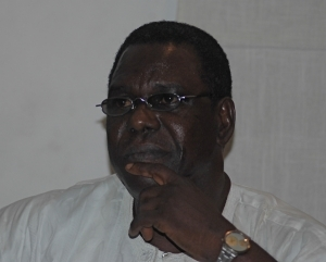 Journalist, Ben Tomoloju clocks 60