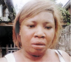 Judiciary'll clear me, says woman accused of stealing